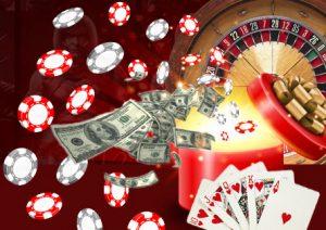 Ecco il vostro bonus casino online: iniziate a giocare gratis!