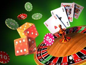 Scegli il miglior casino online AAMS e vinci fantastici premi!